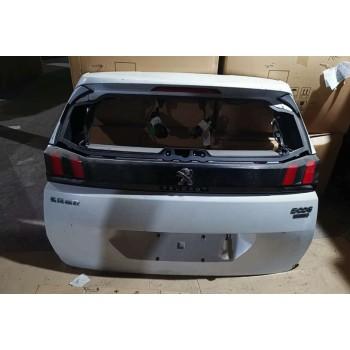 Cánh cửa hậu sau xe Peugeot 5008