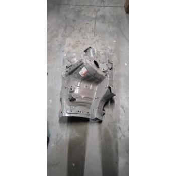 Sắt xi ụ giảm sóc trước xe T700