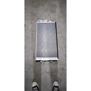 Giàn nóng điều hòa xe T700