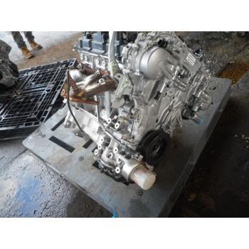 Động cơ, máy tổng thành QX60