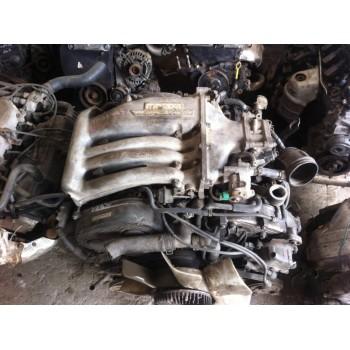 Động cơ, máy tổng thành mazda929